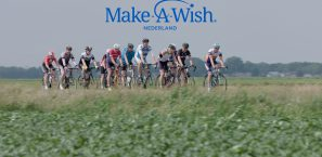 Avebe Fietstocht - Make a Wish