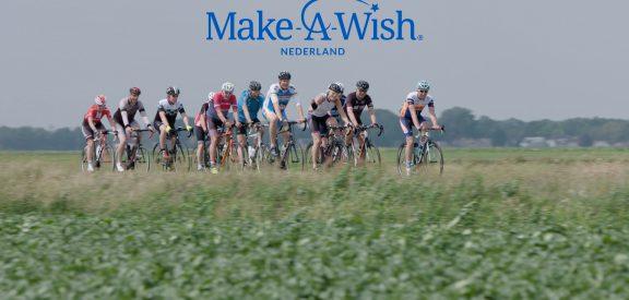 Avebe Fietstocht - Make a Wish