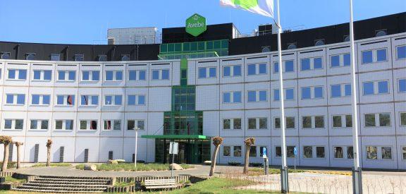 Avebe-hoofdkantoor